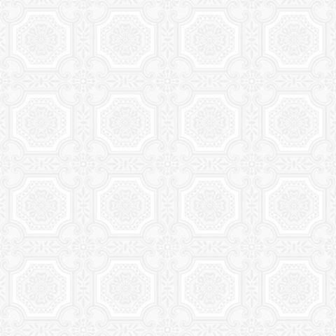 Tile Tile White Wallpaper