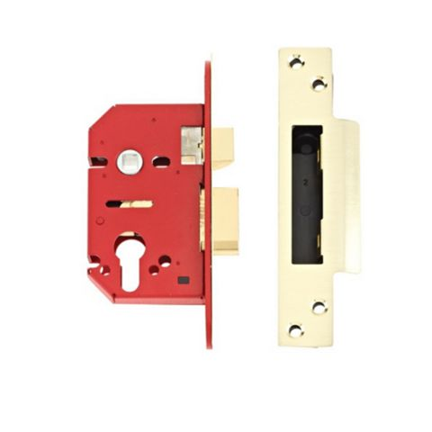 Union Euro Profile Mortice Sashlock