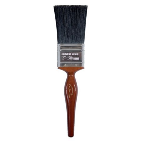 Hamilton Perfection Satin Tipped Paint Brush (W)2
