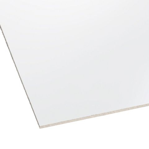 Ariel Liteglaze Acrylic Roofing Sheet, Clear 2mm