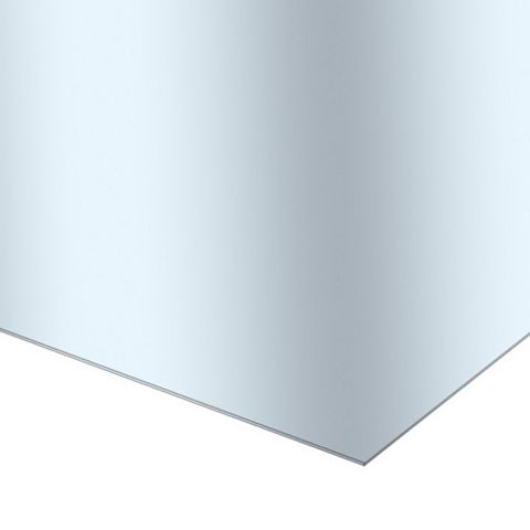 Ariel Polystyrene Roofing Sheet, Translucent 2mm