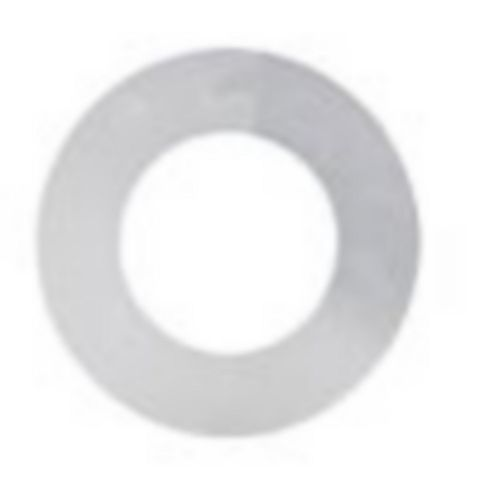 Arctic Products Poly Pillar Tap Washers (Dia)½