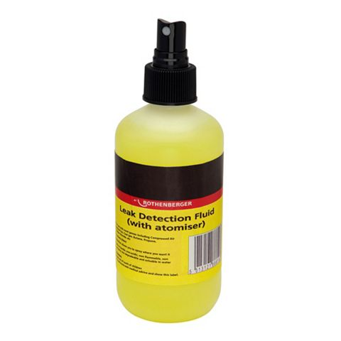 Rothenberger Leak Detection Fluid