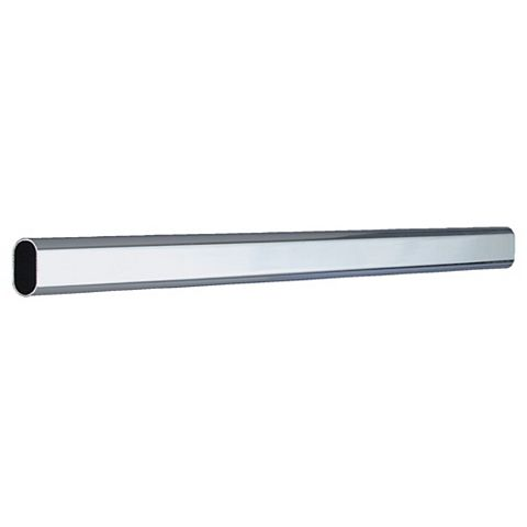 Colorail Oval Tube, 1.22m