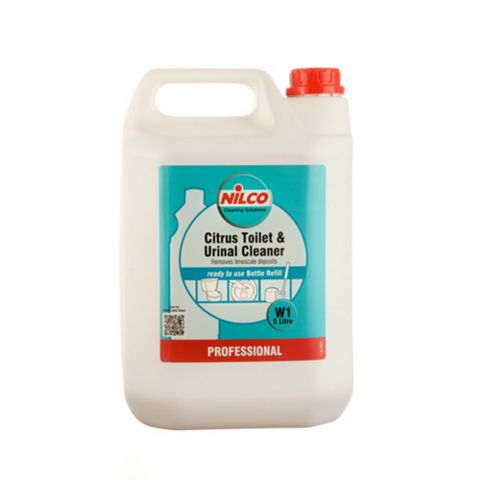 Nilco Professional Toilet Cleaner