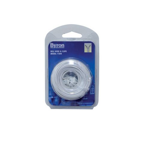 Byron 9m Bell Wire