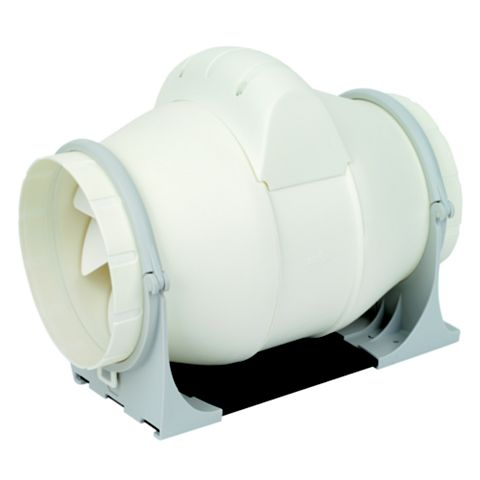 XPelair Mixed Flow Inline Fan, XIM150T 100mm