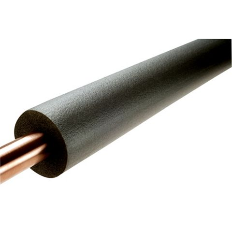 Climaflex Pipe Insulation, (L)2m (Dia)22mm