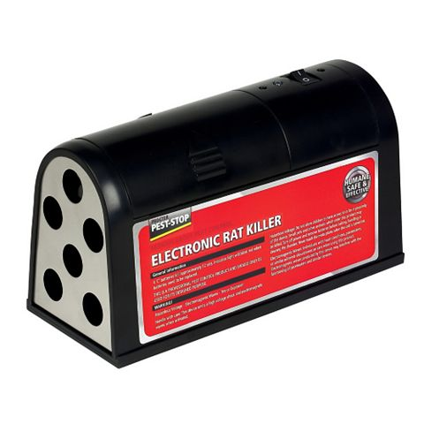 Procter Electronic Rodent Killer
