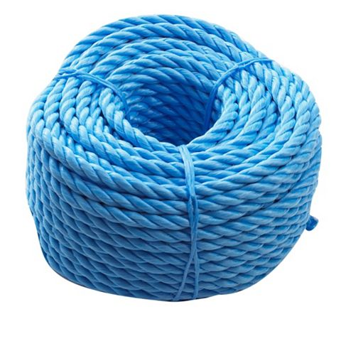 Heavy Duty Polypropylene Rope (L)30m