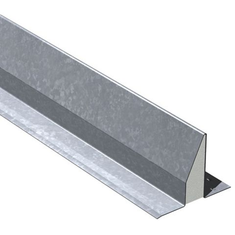 Expamet Standard Duty Steel Lintel, 1200mm