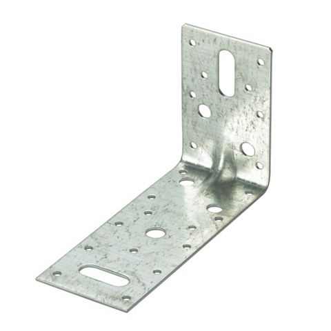 Expamet HD159BQBAR Heavy Duty Angle Bracket