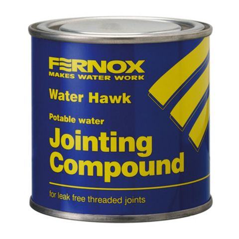 Fernox Water Hawk Jointing Compound 400G
