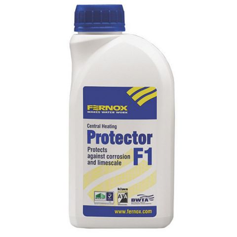 Fernox;F1 Central Heating Protector 500ml