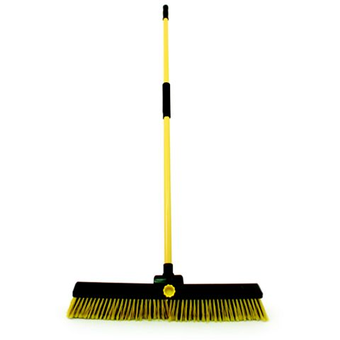 Bentley Bulldozer Broom 149 cm