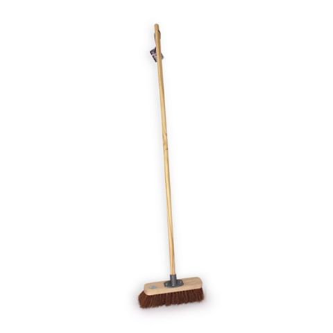 Blackwell Cleaning Co Soft Coco Broom 100 cm
