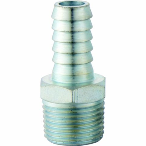Male Hose Tail Adaptor