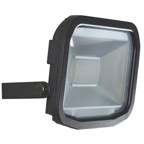 Luceco Guardian Slim 20W Floodlight