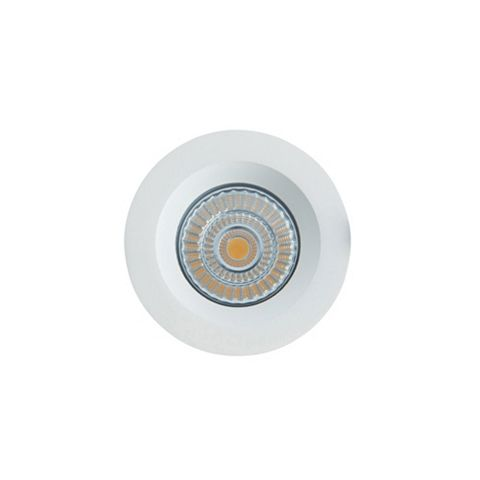 Luceco White Downlight 6.2 W