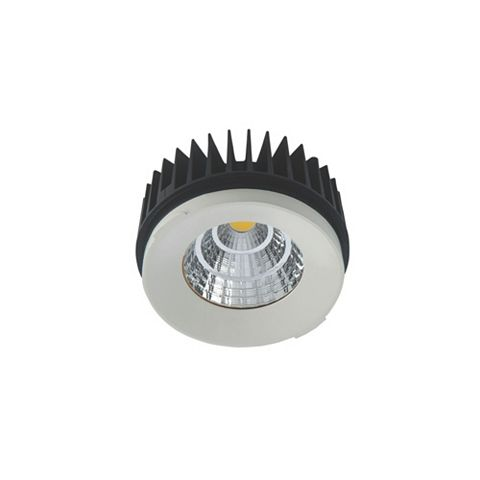 Luceco White Downlight 15 W