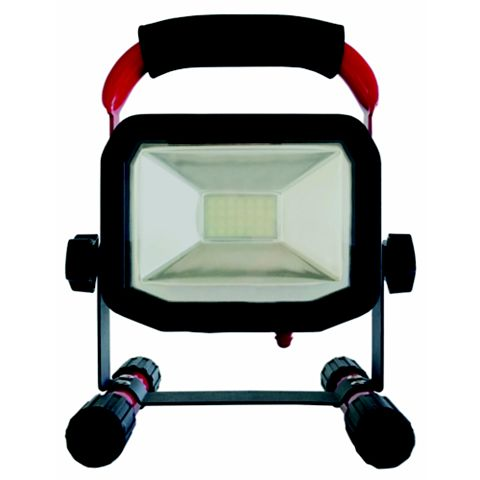 Luceco USB Rechargeable Site Light 10W 5 V