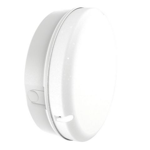Luceco White Wall Light