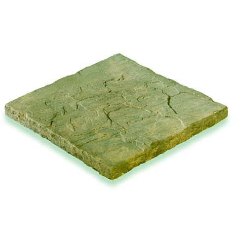 Bradstone Reconstituted Stone Mixed Size Paving Pack, 6.4 m²