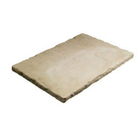 Bradstone Old Town Riven Grey Green Paving Kit, 900 x 600mm 5.6m², Pack of 10