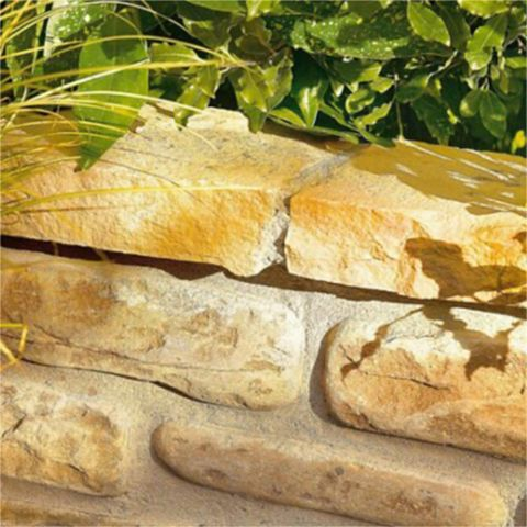 Sandstone Modac Coping, (L)450mm (W)160mm (T)35-40mm