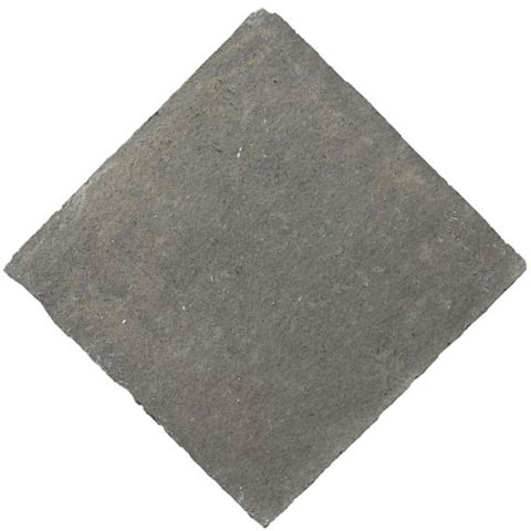 Blue Black Natural Limestone Paving Slab (L)600 (W)600mm Pack of 40
