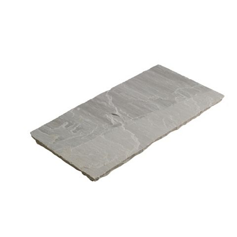 Silver Grey Pack Patio Deck Kit (T)20-24mm