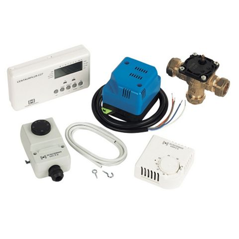 Horstmann Heating Control Pack