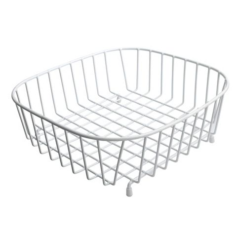 Astracast White Bowl Basket
