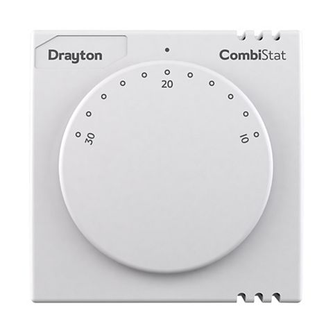 Drayton Combi Room Thermostat