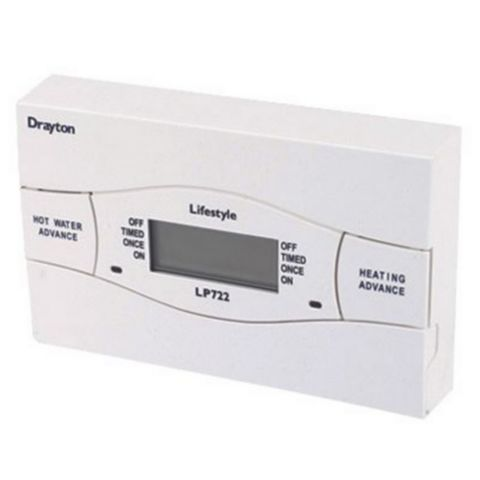 Drayton Heating Programmer