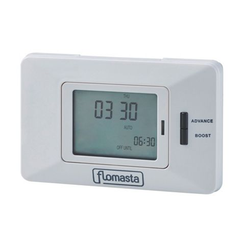 Flomasta 7 Day Time Switch