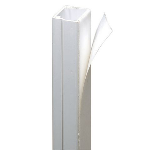 MK White Trunking, 16mm x 2m