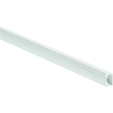 MK White Trunking, 16mm x 3m