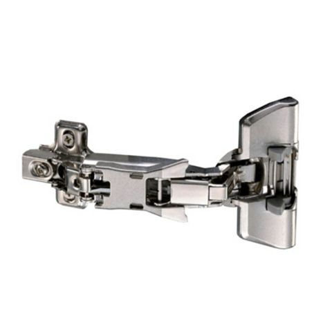 Steel Cabinet Hinge (L)67mm, Pack of 2