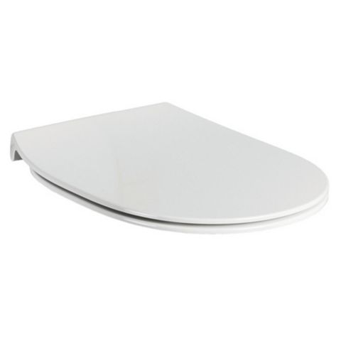 Ideal Standard Imagine White Soft Close Toilet Seat