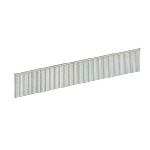 Tacwise 20mm Galvanised Brads, Pack of 5000