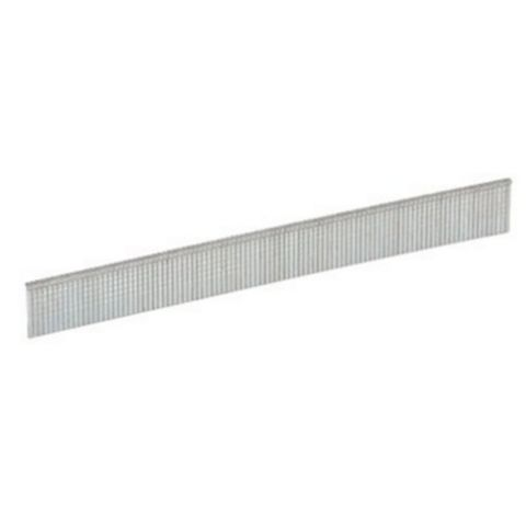 Tacwise 15mm Galvanised Brads, Pack of 5000