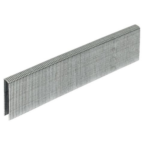 Tacwise 30mm Galvanised Staples, 91/22MM DIVERGENT POINT STAPLES, Pack of 1000