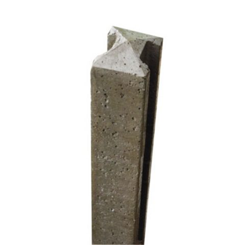 Grange Concrete Fence Post (H)1.75 M