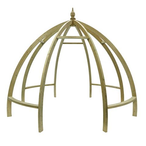 Grange Apollo Timber Pergola - Assembly Required