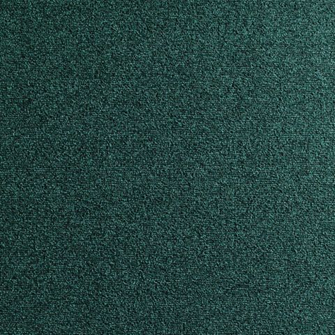Colours Carpet Tile Green 500mm x 500mm