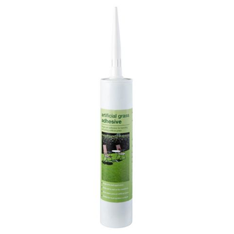 Artificial Grass Adhesive, 310 ml