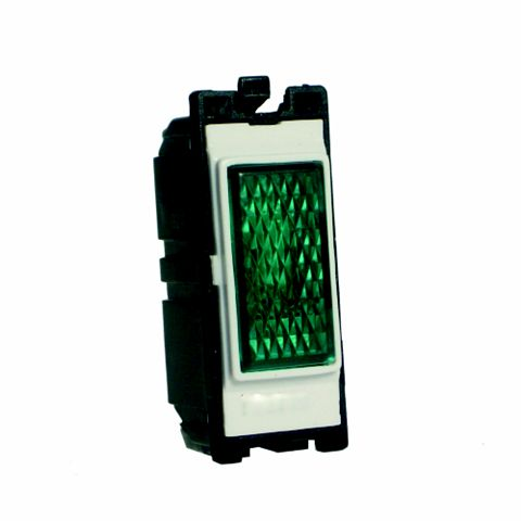 Varilight White Indicator Module