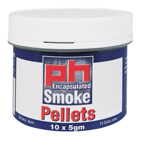 Arctic Products Smoke Pellets, Pack of 10