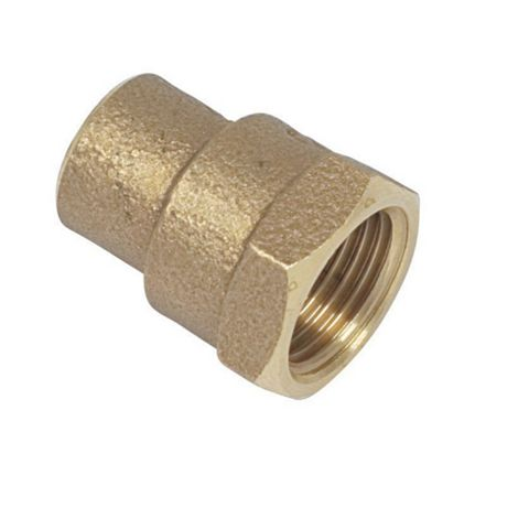Pegler Yorkshire Solder Ring Female Coupler (Dia)15 mm